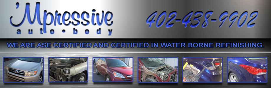 Auto Dent Removal Service Lincoln NE