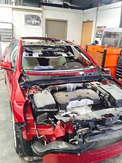 Automotive Collision Repair Lincoln NE